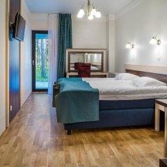 Апартаменты Pirita Beach & SPA Таллин комната для гостей фото 5