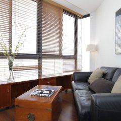 Отель 1212 - Olimpic Ciutadella Apartment Испания, Барселона - отзывы, цены и фото номеров - забронировать отель 1212 - Olimpic Ciutadella Apartment онлайн комната для гостей фото 5