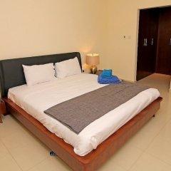 Отель New Arabian Holiday Homes - Standpoint сейф в номере