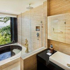 Отель The Seminyak Beach Resort & Spa ванная фото 2
