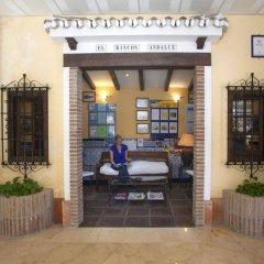 Отель Jabega Испания, Фуэнхирола - отзывы, цены и фото номеров - забронировать отель Jabega онлайн банкомат