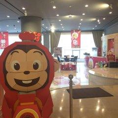 Отель Kensington Hotel Pyeongchang Южная Корея, Пхёнчан - 1 отзыв об отеле, цены и фото номеров - забронировать отель Kensington Hotel Pyeongchang онлайн детские мероприятия фото 2