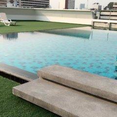 Graceland Bangkok By Grace Hotel Бангкок фото 3