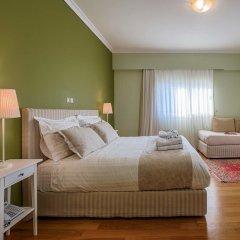 Отель Bello Blu Luxury Villa Родос комната для гостей фото 3
