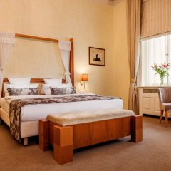 Ventana Hotel Prague комната для гостей фото 4