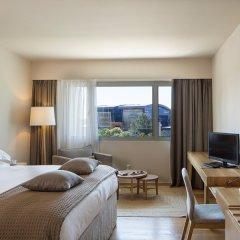 Отель Civitel Olympic Греция, Афины - отзывы, цены и фото номеров - забронировать отель Civitel Olympic онлайн комната для гостей фото 5