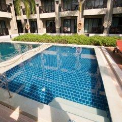 Отель Ananta Burin Resort с домашними животными