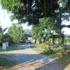 Отель Pran River View Resort парковка