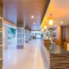 Отель Chanalai Hillside Resort, Karon Beach спа