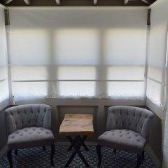 Отель Fehmi Bey Alacati Butik Otel - Special Class Чешме удобства в номере
