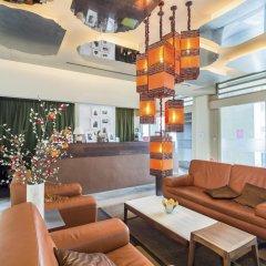 Kam Leng Hotel интерьер отеля