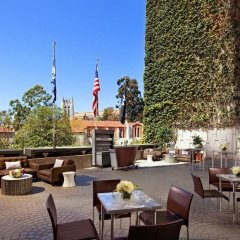 Отель W Los Angeles - West Beverly Hills питание