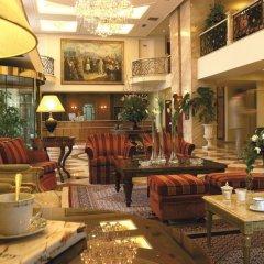 Отель Mediterranean Palace Салоники интерьер отеля