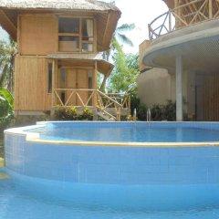 Отель Biyukukung Suite & Spa бассейн фото 2