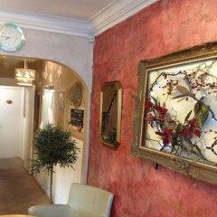 Отель Felix Франция, Ницца - 5 отзывов об отеле, цены и фото номеров - забронировать отель Felix онлайн интерьер отеля фото 2