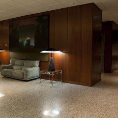 Hotel 3K Madrid интерьер отеля