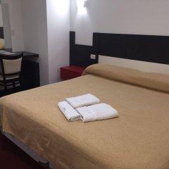 Отель Nuevo Mundo Сан-Рафаэль комната для гостей фото 2