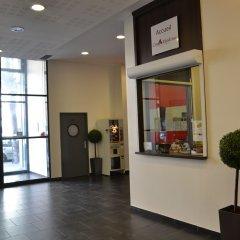 Отель City Residence Ivry Франция, Иври-сюр-Сен - отзывы, цены и фото номеров - забронировать отель City Residence Ivry онлайн интерьер отеля фото 2