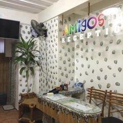 Отель Amigos Beach Resort Филиппины, остров Боракай - отзывы, цены и фото номеров - забронировать отель Amigos Beach Resort онлайн фото 11