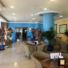 Отель Jabega Испания, Фуэнхирола - отзывы, цены и фото номеров - забронировать отель Jabega онлайн спа