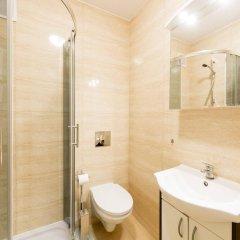 Color Hostel ванная