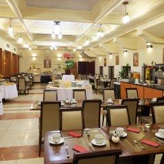 Hotel Majestic Plaza питание