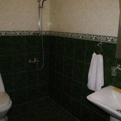 Отель Monte Carlo Ереван ванная