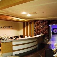 Отель Sultan of Side - All Inclusive Сиде сауна
