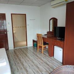 Отель Welcome Inn Karon удобства в номере