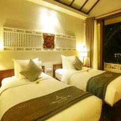 Отель Hoi An Silk Marina Resort & Spa Вьетнам, Хойан - отзывы, цены и фото номеров - забронировать отель Hoi An Silk Marina Resort & Spa онлайн комната для гостей
