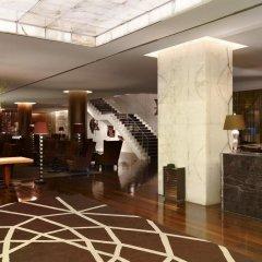 Sheraton Lisboa Hotel & Spa гостиничный бар