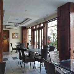Cebu R Hotel - Capitol питание фото 3