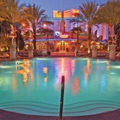 Отель Flamingo Las Vegas - Hotel & Casino США, Лас-Вегас - 11 отзывов об отеле, цены и фото номеров - забронировать отель Flamingo Las Vegas - Hotel & Casino онлайн фото 15