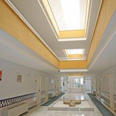 Отель ELE La Perla Испания, Мотрил - отзывы, цены и фото номеров - забронировать отель ELE La Perla онлайн интерьер отеля фото 3