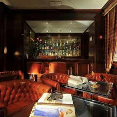 Отель Britannia гостиничный бар