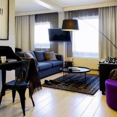 Отель Scandic Malmen комната для гостей фото 4