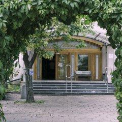 Hotel Maria Варшава развлечения