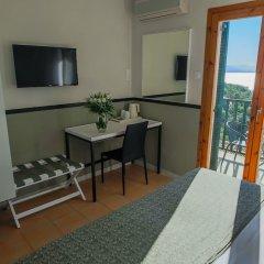 Отель Corfu Residence удобства в номере