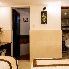 Отель Ngo House 2 Villa спа