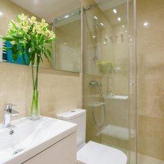 Отель Home Club Velázquez ванная фото 2