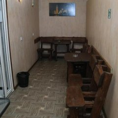 Hostel Club Запорожье банкомат