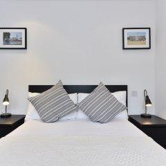 Отель London Eye Apartments Великобритания, Лондон - отзывы, цены и фото номеров - забронировать отель London Eye Apartments онлайн комната для гостей фото 5