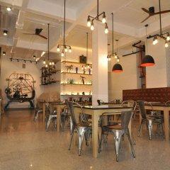 Forty Winks Phuket Hotel Патонг питание
