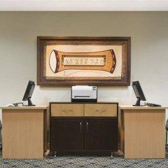 Ibom Hotel & Golf Resort удобства в номере