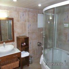 Pia Hotel Турция, Алашехир - отзывы, цены и фото номеров - забронировать отель Pia Hotel онлайн ванная