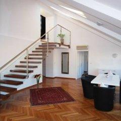 Апартаменты Duschel Apartments Вена интерьер отеля фото 3