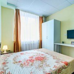 Гостиница ApartHotel White Nights сейф в номере