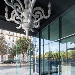 Hotel 3K Europa спортивное сооружение