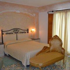 Отель Conca DOro Италия, Позитано - отзывы, цены и фото номеров - забронировать отель Conca DOro онлайн комната для гостей фото 5