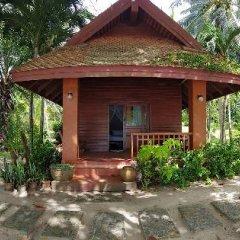 Отель Baan Mai Cottages & Restaurant фото 12